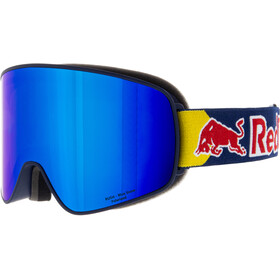 Red Bull SPECT Rush Goggles blue-blue snow